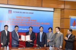 Campuchia gia hạn hợp đồng dầu khí cho PVEP