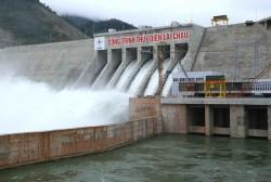 Thủy điện Lai Châu được công nhận là Công trình chất lượng cao