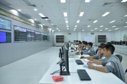 Tính toán phương án phụ tải điện cho năm 2017