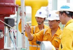 Tầm cao mới của ngành công nghiệp khí Việt Nam