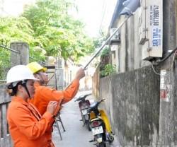 NPC triển khai thực hiện giá bán lẻ điện mới