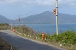 EVNSPC xây dựng kế hoạch cung cấp điện năm 2018