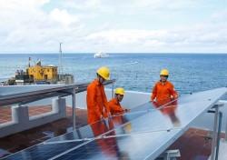 EU hỗ trợ Việt Nam phát triển năng lượng tái tạo