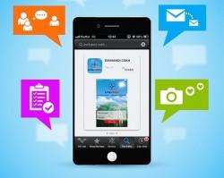 EVNHANOI ứng dụng hệ thống chăm sóc khách hàng tự động