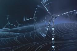 Sẽ có các trang trại điện gió tại Quảng Trị