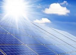 Chấp thuận đầu tư dự án điện mặt trời Cát Hiệp