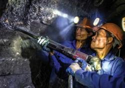 Than Thống Nhất đạt mốc 2 triệu tấn than nguyên khai