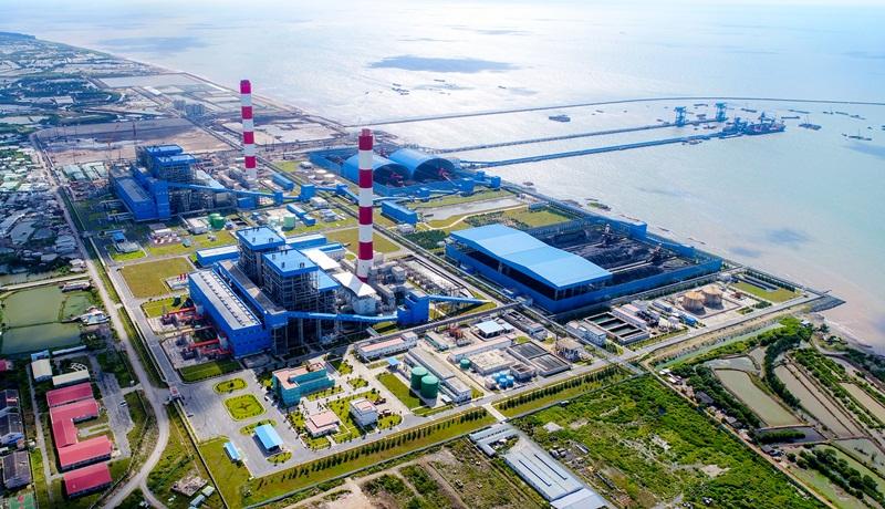 Nhiệt điện Duyên Hải: Sản xuất gắn với bảo vệ môi trường 1