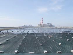 Nhiệt điện Duyên Hải: Sản xuất gắn với bảo vệ môi trường