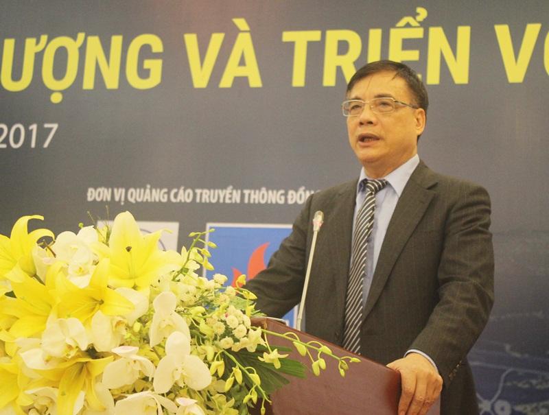 Năng lượng Việt Nam và vấn đề phát triển bền vững 1