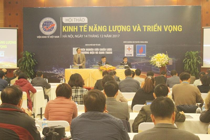Năng lượng Việt Nam và vấn đề phát triển bền vững 2