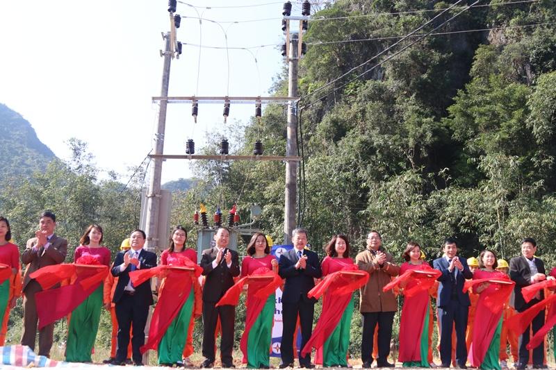 Thêm thôn ở Lạng Sơn có lưới điện quốc gia 1
