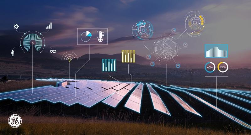 """Công nghệ GE giúp Việt Nam """"mở khóa"""" điện mặt trời 1"""
