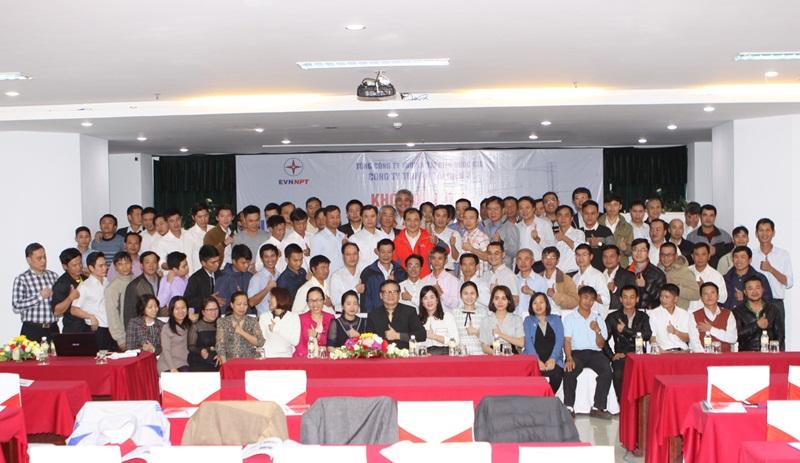 PTC2 nâng cao kiến thức về văn hóa doanh nghiệp 3