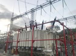 Hoàn thành nâng công suất trạm biến áp 220kV Nha Trang