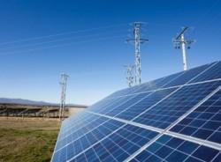 Đối tác Hàn Quốc muốn đầu tư điện mặt trời tại Quảng Trị