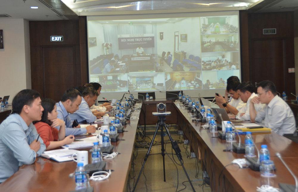 Kế hoạch cấp than cho điện của TKV và Tổng công ty Đông Bắc 1