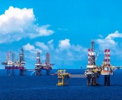 PVEP hoàn thành kế hoạch khai thác 3,9 triệu tấn quy dầu