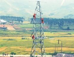 Bước đột phá trong quản lý vận hành lưới điện 110kV miền Bắc