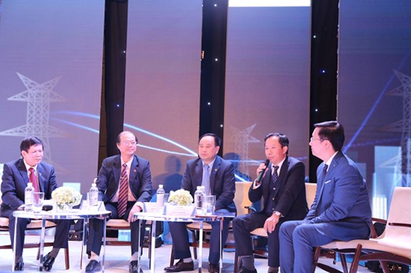 EVNNPC: Nâng tầm hợp tác, hướng đến phát triển bền vững 1