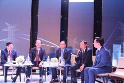 EVNNPC: Nâng tầm hợp tác, hướng đến phát triển bền vững