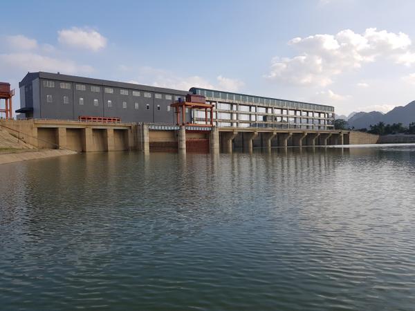 Tổ máy 1 Thủy điện Cẩm Thủy 1 hòa lưới điện quốc gia
