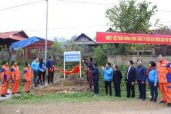 EVNNPC: Nhiều hoạt động vì cộng đồng cho người dân vùng cao
