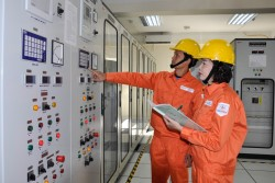 Trạm biến áp 110 kV