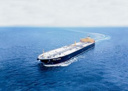 Vận tải dầu khí với chiến lược kinh tế biển