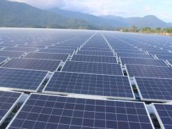 Bình Thuận có trên 5.300 MW điện mặt trời đăng ký đầu tư