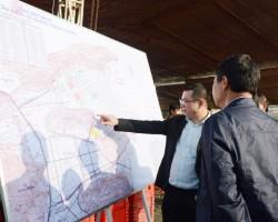 Công bố điều chỉnh quy hoạch Trung tâm Điện lực Quảng Trạch