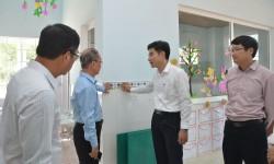 Khánh thành công trình cộng đồng do EVN tài trợ tại Quảng Trị