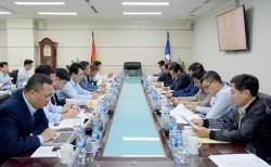 Giải tỏa công suất các dự án năng lượng tái tạo tỉnh Ninh Thuận