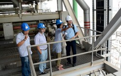 Các nhà máy nhiệt điện của EVN đáp ứng quy chuẩn môi trường