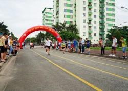 PVFCCo phát động phong trào chạy bộ gây quỹ từ thiện