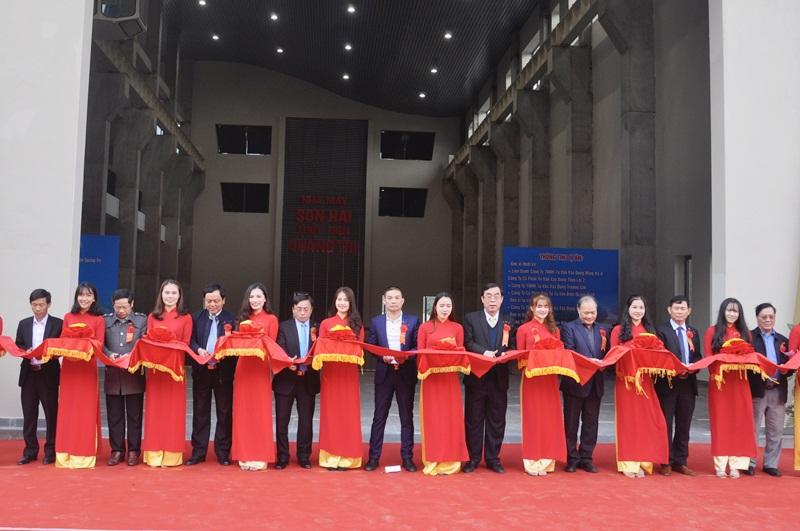 Khánh thành dự án Thủy điện Đakrông 4