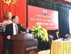 Quacontrol tổ chức thành công Đại hội chi bộ (nhiệm kỳ 2020-2023)