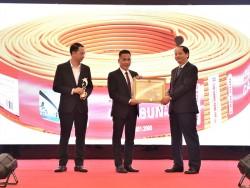 CADI-SUN: Top 10 sản phẩm công nghiệp chủ lực của Thủ đô