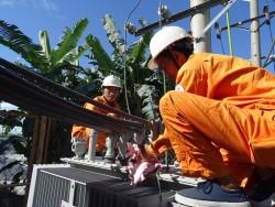 EVNSPC lên kế hoạch đảm bảo cấp điện dịp lễ, tết