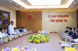 T&T đề xuất đầu tư dự án điện khí 4,4 tỷ USD tại Quảng Trị