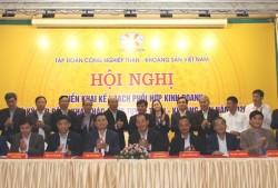 TKV triển khai kế hoạch phối hợp kinh doanh năm 2020
