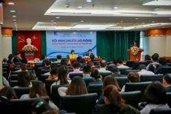 PV Power tổ chức thành công Hội nghị người lao động cơ quan năm 2020