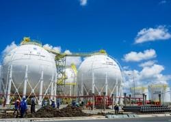 PV GAS đứng thứ 6 trong 'Top 100 công ty đại chúng lớn nhất'
