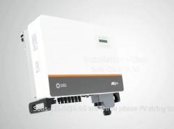 Solis: Tiết kiệm chi phí bằng giải pháp công suất cao 1.500 V