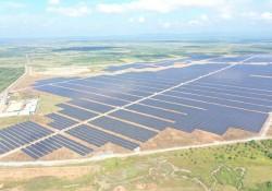 JinkoSolar cấp 541 MW tấm pin cho dự án điện mặt trời Xuân Thiện - Ea Súp