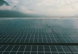 Lối mở đưa năng lượng tái tạo lên ngôi