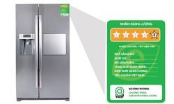 Sử dụng tủ lạnh như thế nào để tiết kiệm điện?