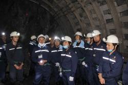 Tạo đột phá để Than Dương Huy tăng sản lượng khai thác