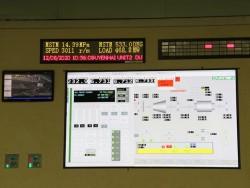 Vượt tiến độ đại tu tổ máy S2 Nhà máy Nhiệt điện Duyên Hải 1