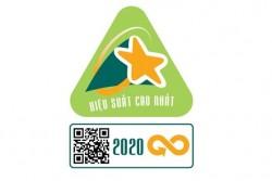 Sắp diễn ra lễ trao giải thưởng 'sản phẩm hiệu suất năng lượng cao nhất 2020'